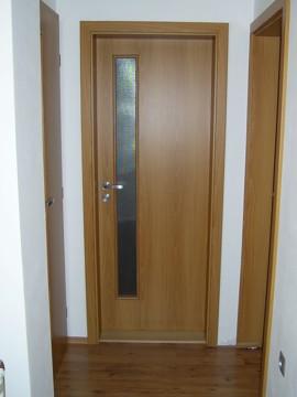 Renovace dřevěných dveří cena